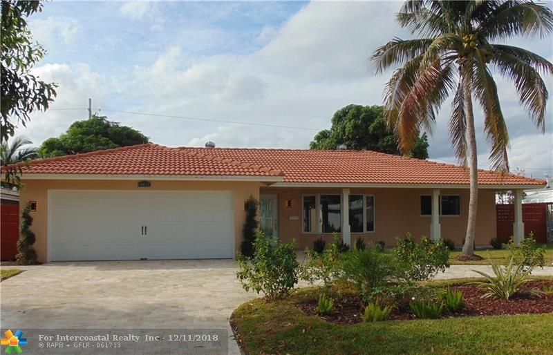 4851 NE 28th Ave, Fort Lauderdale FL