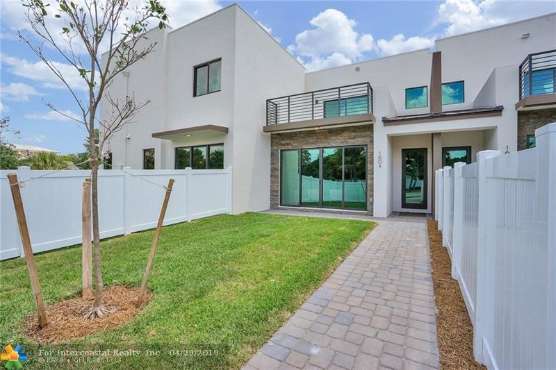 1606 SW 4th Ave, Unit #1606, Fort Lauderdale FL
