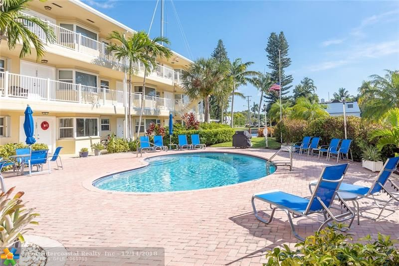 535 Hendricks Isle, Unit #101, Fort Lauderdale FL