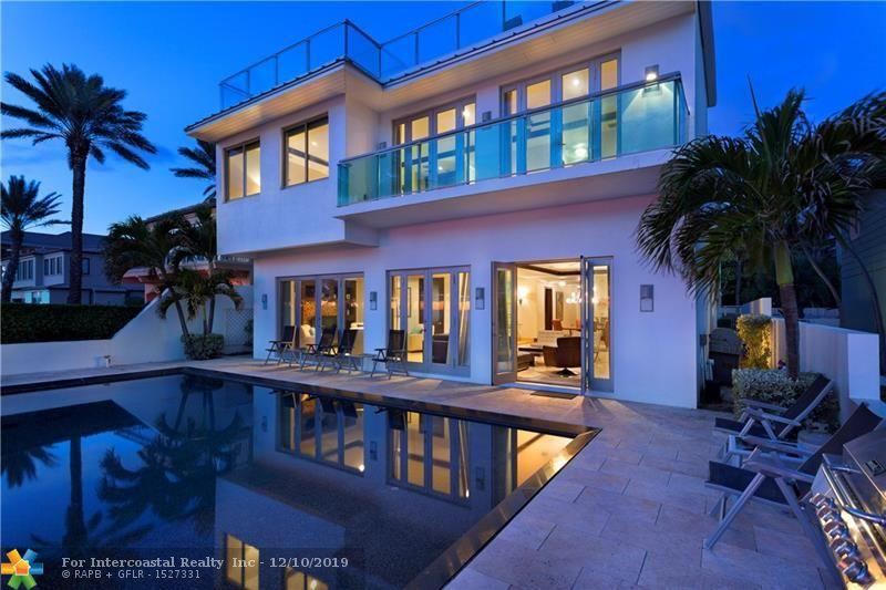 1729 N Ft. Lauderdale Beach Blvd, Fort Lauderdale FL