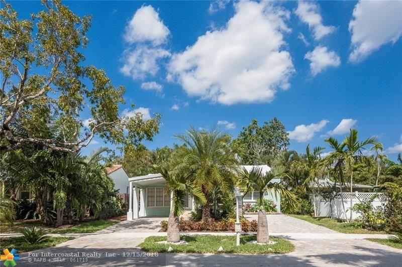 1621 NE 3rd Ct, Fort Lauderdale FL