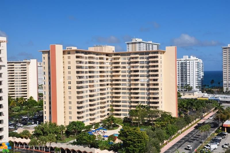 3333 NE 34th St, Unit #412, Fort Lauderdale FL