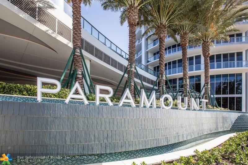 701 N Fort Lauderdale Beach Blvd, Unit #1702, Fort Lauderdale FL