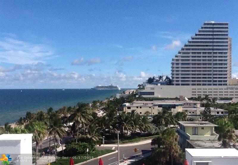 209 N Fort Lauderdale Beach Blvd, Unit #7-J