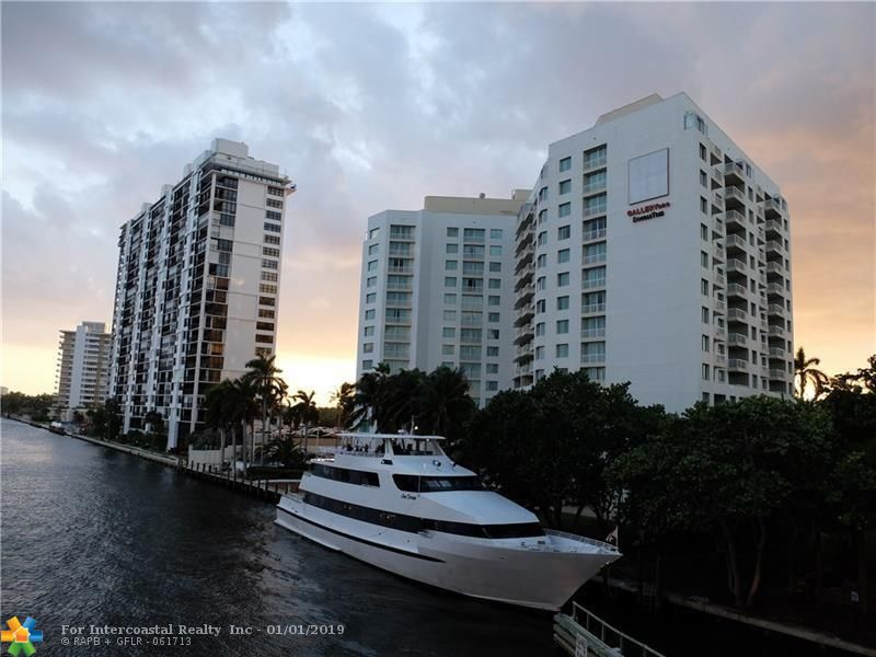 2670 E Sunrise Blvd, Unit #803, Fort Lauderdale FL