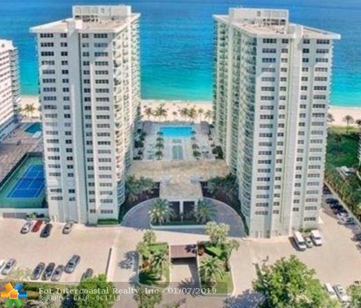 3410 Galt Ocean Dr, Unit #1006N Luxury Real Estate