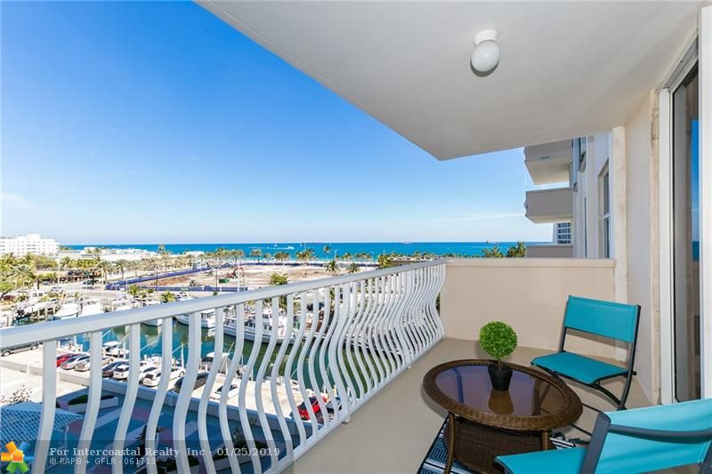 1 Las Olas Circle, Unit #615, Fort Lauderdale FL