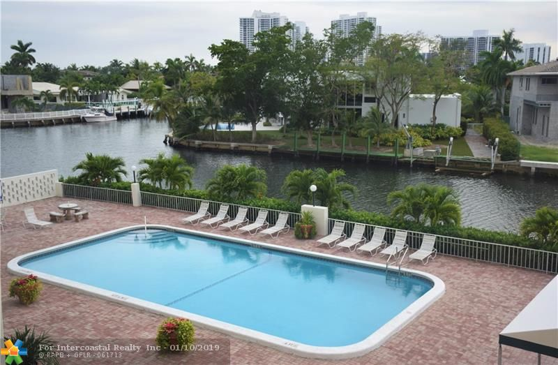 401 Golden Isles Dr, Unit #313, Hallandale FL