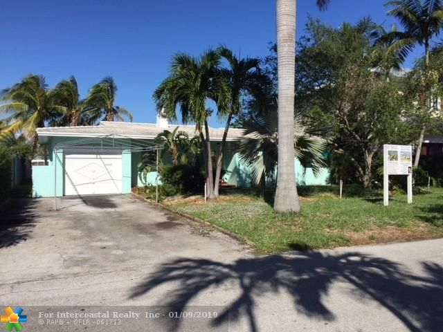 1701 SE 12th Ct, Fort Lauderdale FL