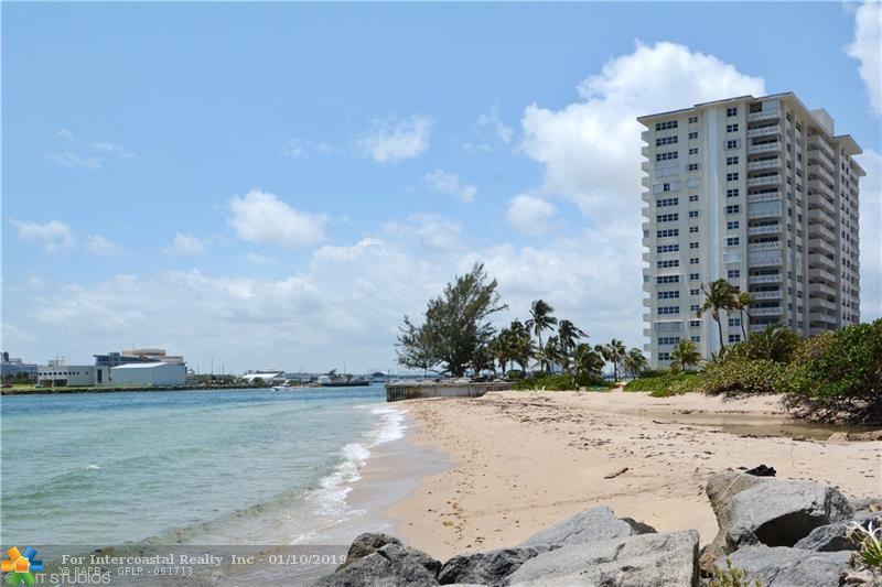 2100 S Ocean Dr, Unit #5F, Fort Lauderdale FL