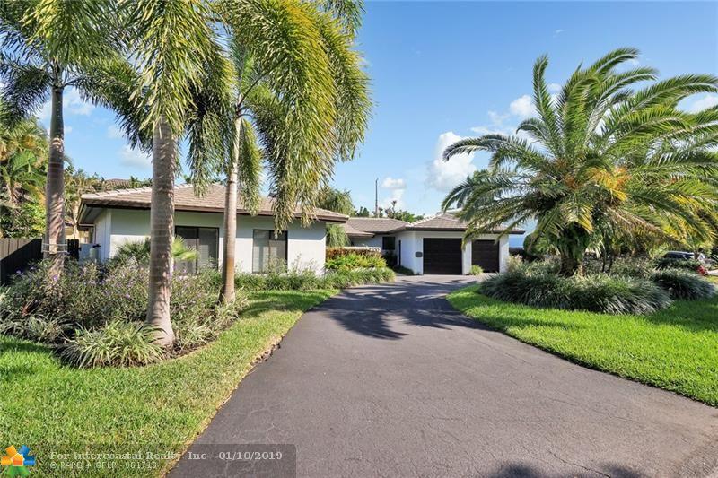 2700 NE 26th Ave, Fort Lauderdale FL