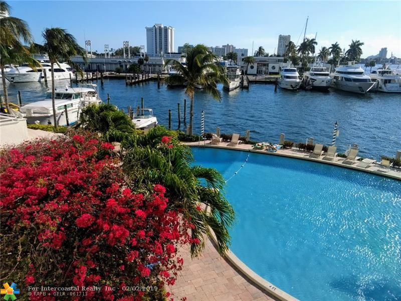 1 Las Olas Cir, Unit #202, Fort Lauderdale FL