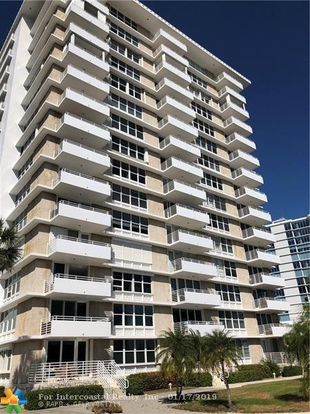 888 Intracoastal Dr, Unit #7F, Fort Lauderdale FL