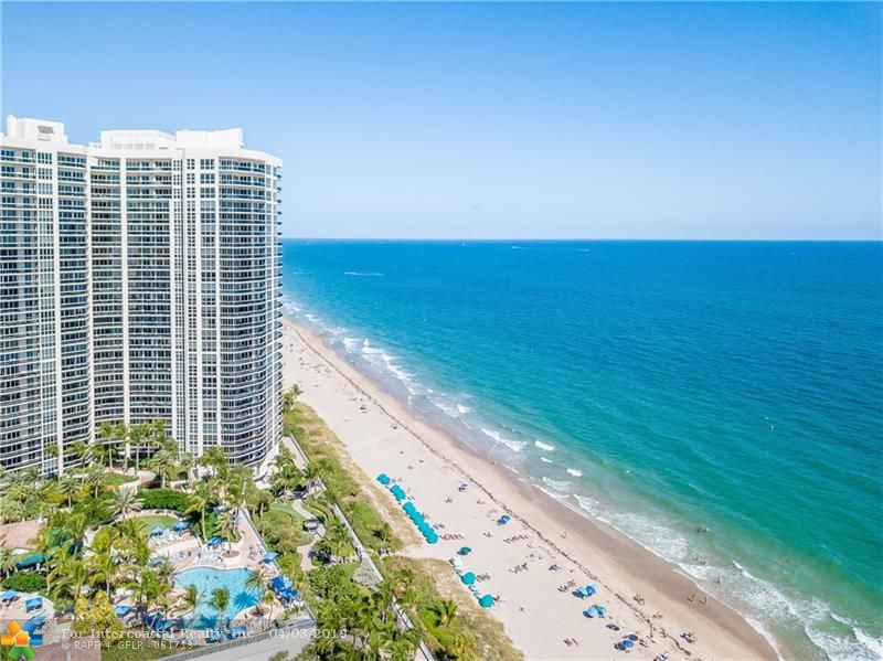 3200 N Ocean Blvd, Unit #PH2708, Fort Lauderdale FL