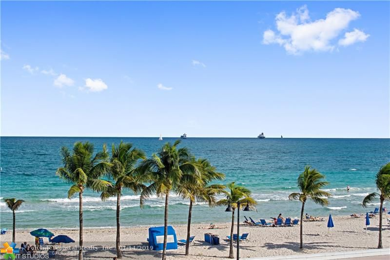 345 N Fort Lauderdale Beach Blvd, Unit #305, Fort Lauderdale FL
