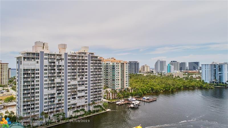 2800 E Sunrise Blvd, Unit #10D, Fort Lauderdale FL