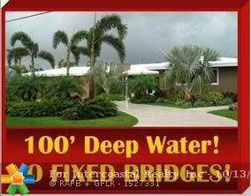 2819 NE 29th St, Fort Lauderdale FL