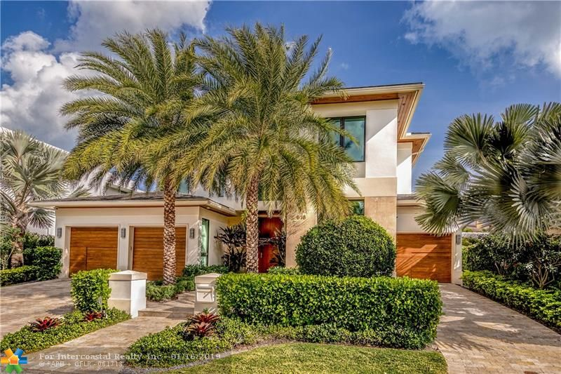616 Solar Isle Dr Luxury Real Estate