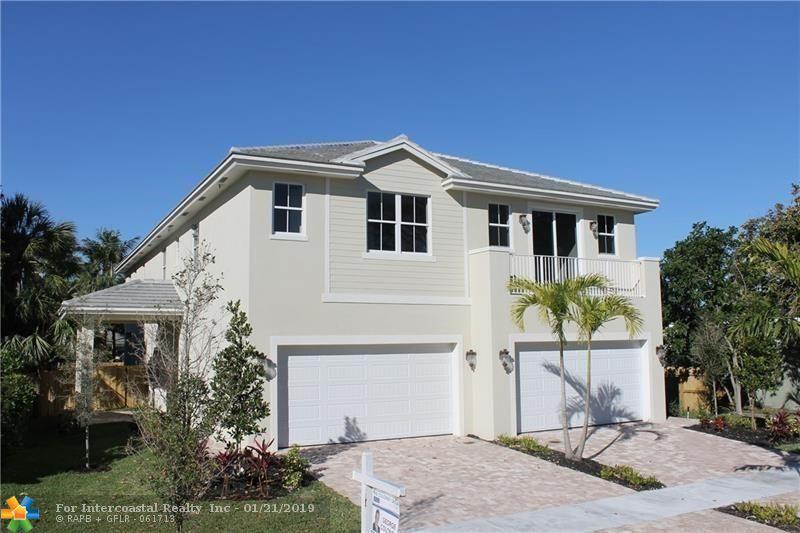 1031 NE 13 Ave, Unit #1, Fort Lauderdale FL