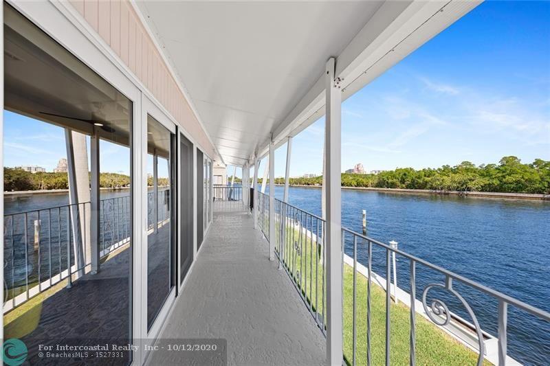 2800 NE 14th St, Unit #15 Luxury Real Estate