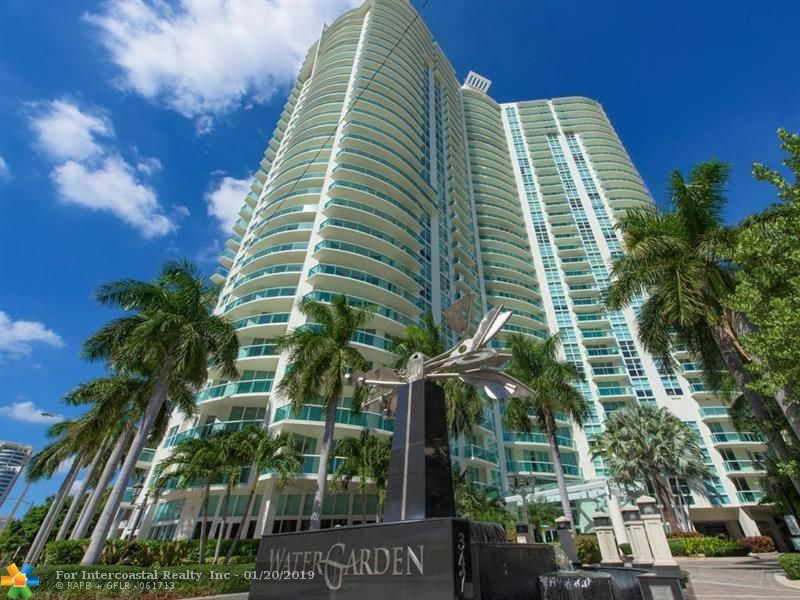 347 N New River Dr, Unit #1104 Luxury Real Estate