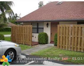 4891 SW 64th Way, Unit #4891, Davie FL
