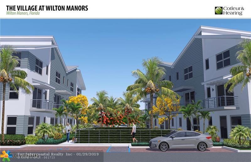 623 NE 22nd Dr., Unit #12, Wilton Manors FL