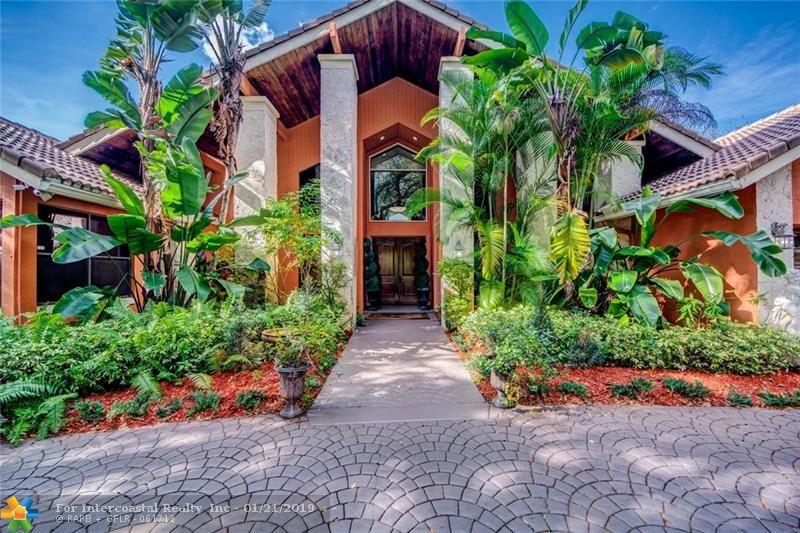 10175 Vestal Ct, Coral Springs FL