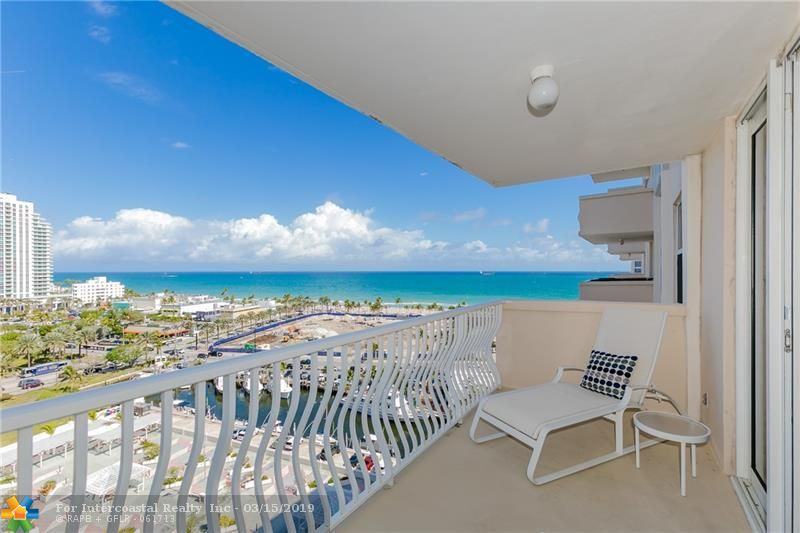 1 Las Olas Circle, Unit #1211, Fort Lauderdale FL