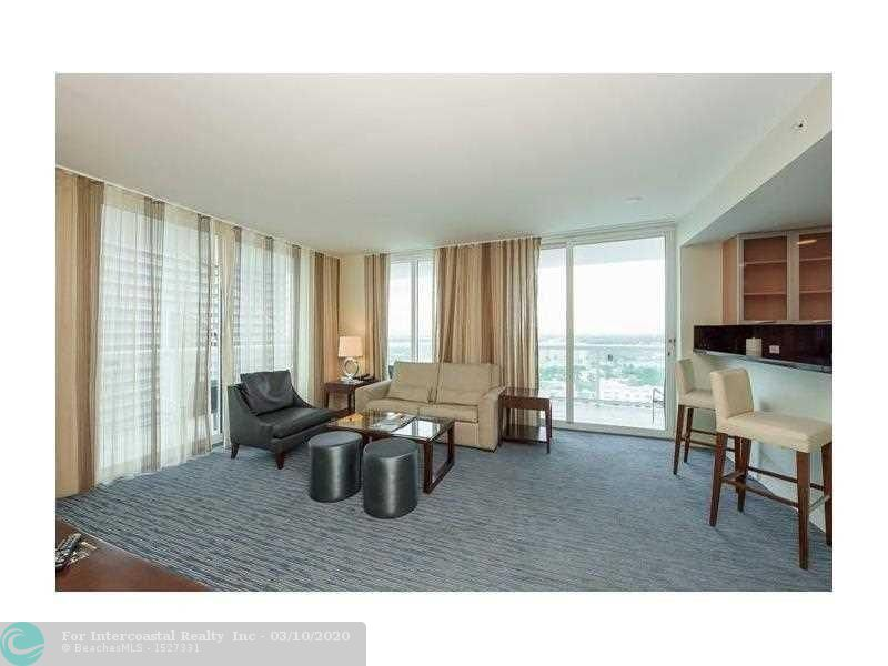 505 N Fort Lauderdale Beach Blvd, Unit #601 Luxury Real Estate