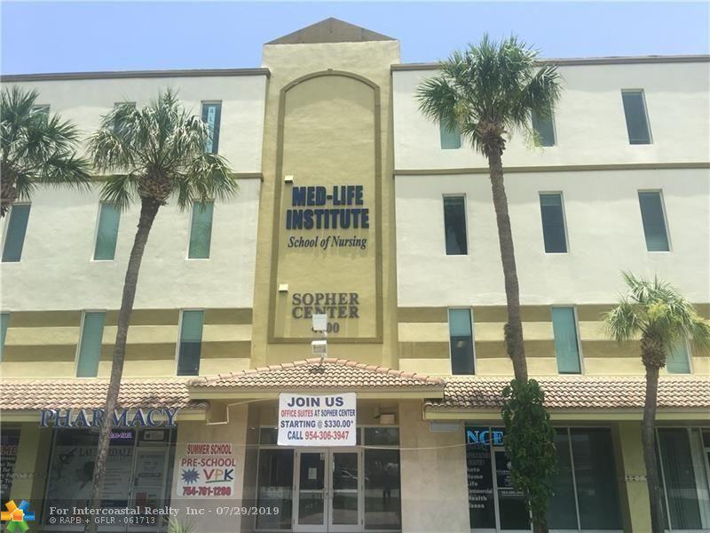 4000 N State Road 7, Lauderdale Lakes FL