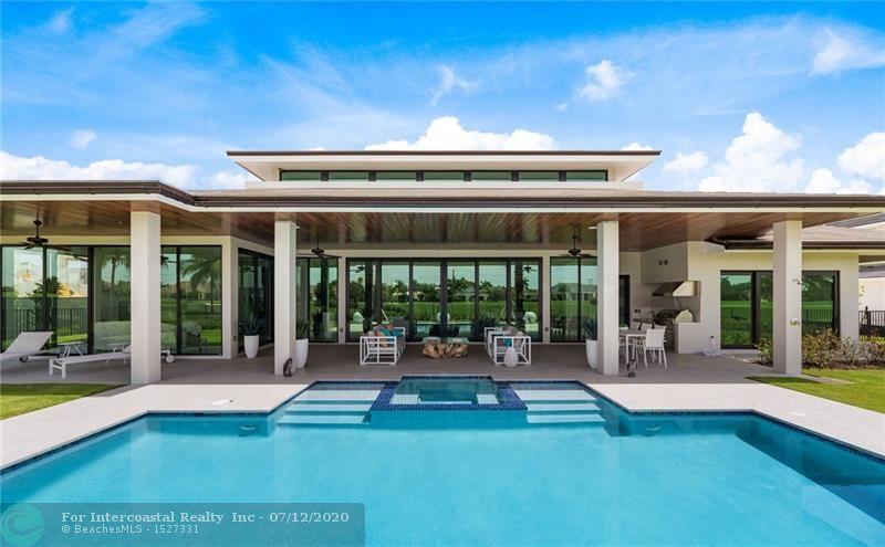 2324 Coral Ridge View Drive, Fort Lauderdale FL