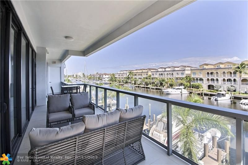 60 Hendricks Isle, Unit #301, Fort Lauderdale FL