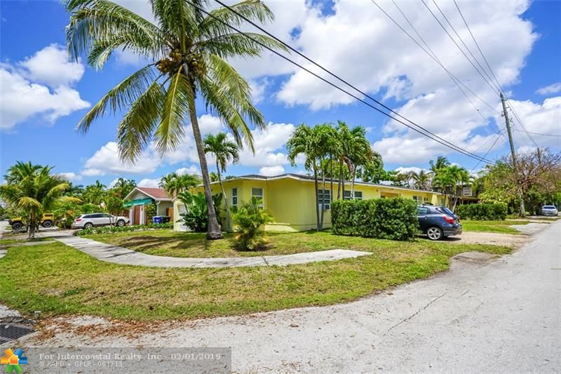 501 NE 17th Ave, Fort Lauderdale FL