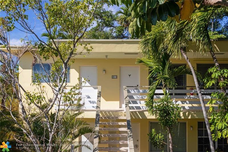 1525 SE 15th St, Unit #21, Fort Lauderdale FL