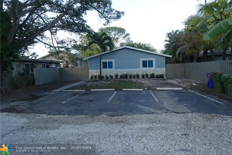 1107 NW 7th Ave, Fort Lauderdale FL