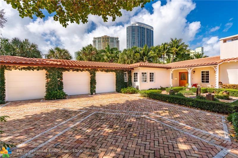 709 N Rio Vista Blvd, Fort Lauderdale FL
