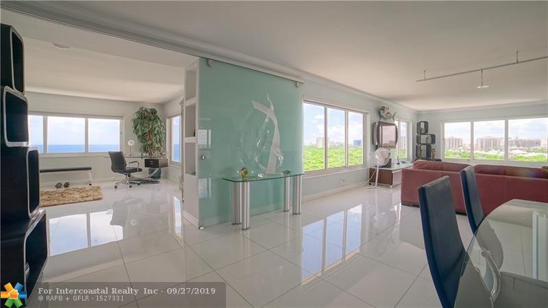 1151 N Fort Lauderdale Beach Blvd, Unit #9C, Fort Lauderdale FL