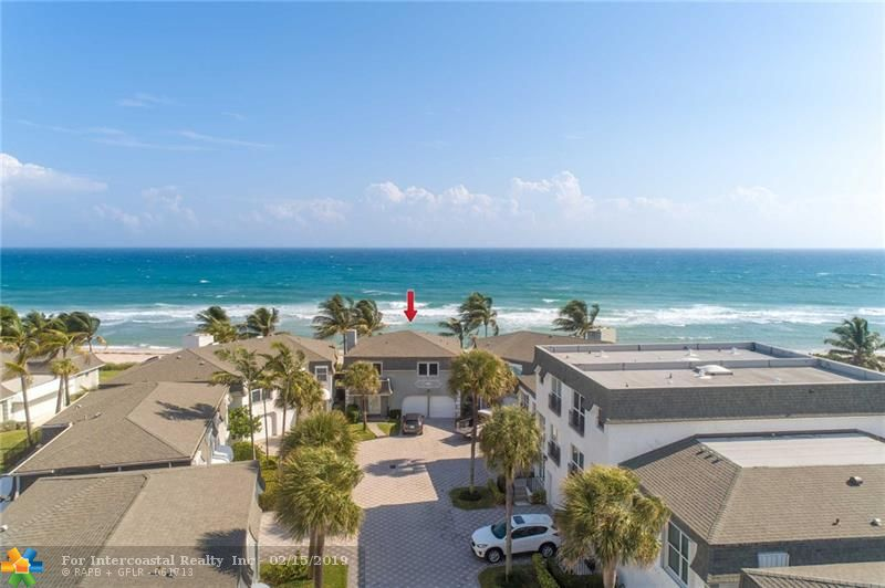 1194 Hillsboro Beach, Unit #19