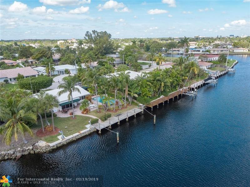 1730 NE 23rd Ave, Fort Lauderdale FL
