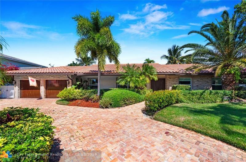 2833 NE 38th St, Fort Lauderdale FL