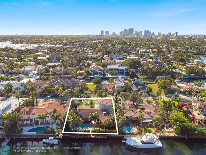 616 Riviera Isle Drive, Fort Lauderdale FL