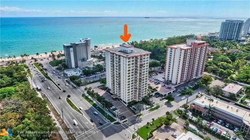 3000 E Sunrise Blvd, Unit #3A