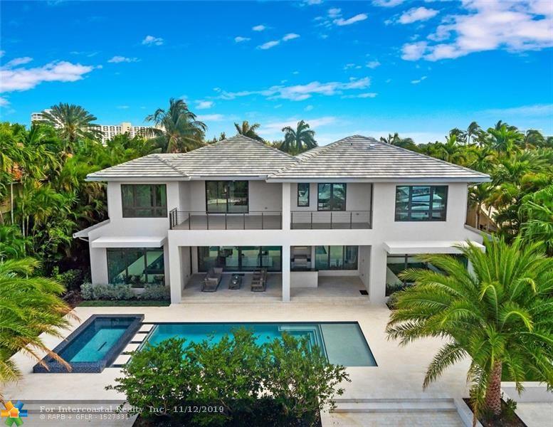 65 Isla Bahia, Fort Lauderdale FL