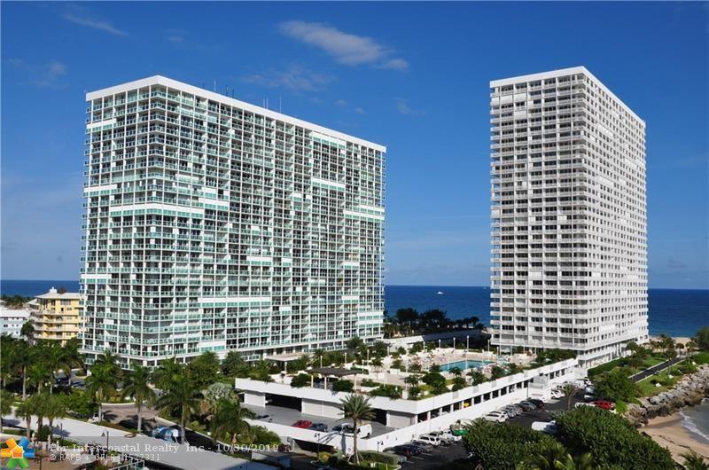 2200 S Ocean Ln, Unit #2302, Fort Lauderdale FL