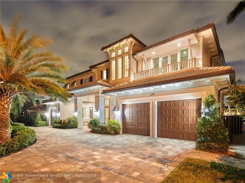 2741 NE 17th St, Fort Lauderdale FL