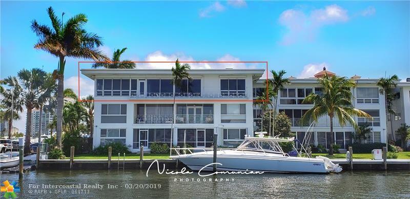 2727 Yacht Club Blvd, Unit #1E, Fort Lauderdale FL