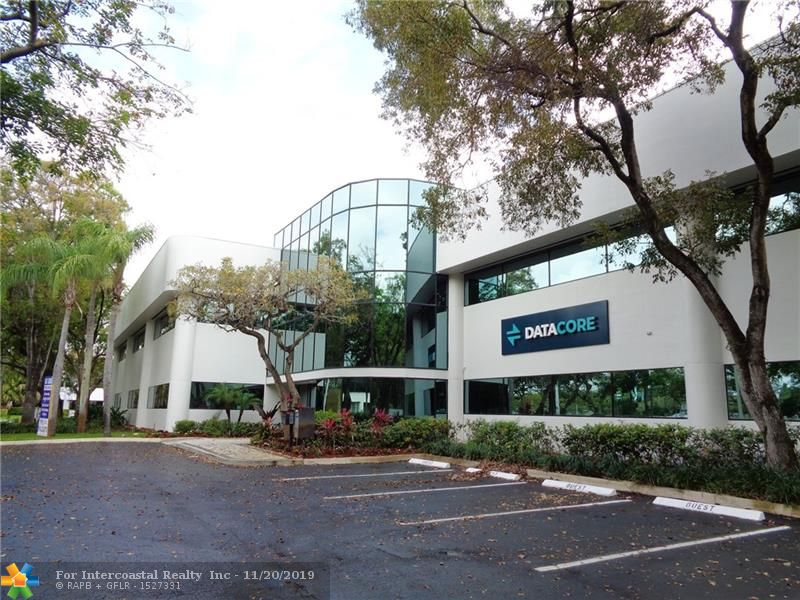 6300 NW 5th Way Luxury Real Estate