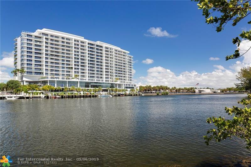 1180 N Federal Hwy, Unit #1004, Fort Lauderdale FL