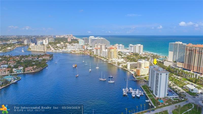 77 S Birch Rd, Unit #6B, Fort Lauderdale FL